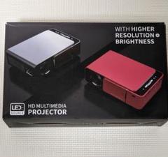 "Thumbnail of ""HD MULTIMEDIA PROJECTOR"""