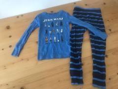 """Thumbnail of """"お値下げGAP starwarsのデザインキッズパジャマ 6サイズ"""""""