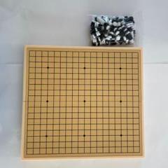 "Thumbnail of ""囲碁セット 折り畳み式で携帯しやすい"""