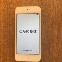 "Thumbnail of ""iPod touch 第六世代"""