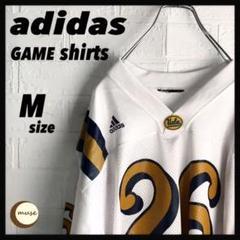 """Thumbnail of """"【フォロー割】adidas ゲームシャツ アディダス"""""""