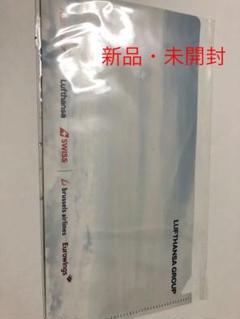 "Thumbnail of ""【新品・未開封】ルフトハンザドイツ航空 マスクケース【非売品】"""