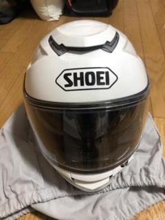 "Thumbnail of ""ショウエイ GT-AIR ホワイト"""