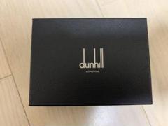 "Thumbnail of ""★美品★dunhill ダンヒル カードケース 定期入れ メンズ"""