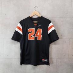 "Thumbnail of ""Nike  アメフト ゲームシャツ 24番 プリント フットボールシャツ"""