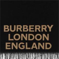 "Thumbnail of ""burberry マフラー"""