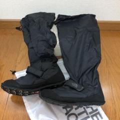 """Thumbnail of """"ノースフェイス ロールアップブーティ 24 雨靴 長靴"""""""
