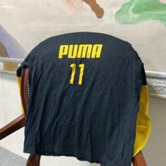 "Thumbnail of ""PUMA 男の子"""
