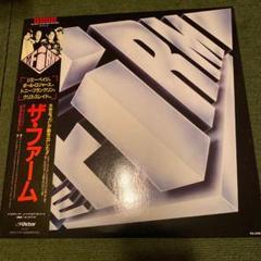 "Thumbnail of ""THE  FIRM ファーム LP レコード"""