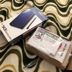 "Thumbnail of ""海外版 NintendoDS Lite コバルトブルー(美品)"""