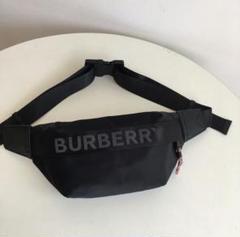 "Thumbnail of ""BURBERRY メンズ ウエストポーチ"""