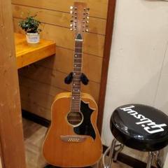 "Thumbnail of ""国産、60-70s レアな12弦ギター! KODAMA NO.6615"""