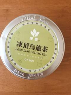 "Thumbnail of ""お値下げしました! 新品 DONG DING OOLONG TEA 烏龍茶"""