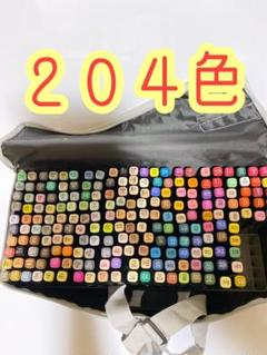 "Thumbnail of ""大人気マーカーペン204色"""