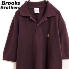 """Thumbnail of """"Brooks Brothers / ポロシャツ / ワンポイントロゴ / 刺繍"""""""