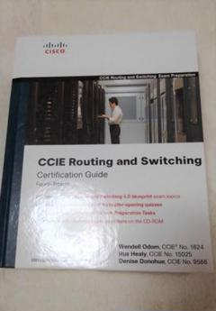 """Thumbnail of """"CCIE Routing and Switching"""""""