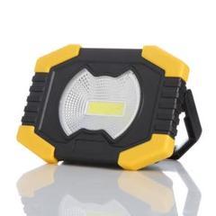 """Thumbnail of """"多機能 LED作業灯 USB充電 ソーラーチャージャー付き【265】A0719"""""""