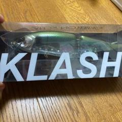 "Thumbnail of ""KLASH9 クラッシュ9"""