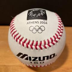 "Thumbnail of ""ATHENS 2004 オリンピック オフィシャル野球ボール"""