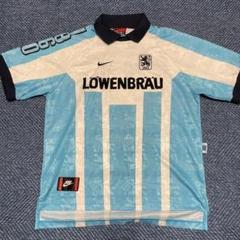 "Thumbnail of ""TSV1860ミュンヘン ユニフォーム 96/97 vintage nike"""