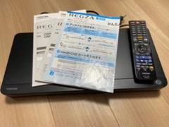 "Thumbnail of ""TOSHIBA REGZA レグザブルーレイ DBR-Z510"""