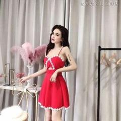 "Thumbnail of ""甘美なレースのリボンの王女のドレスの女性服 G086A9"""