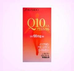 """Thumbnail of """"資生堂Q10 AA プラスバイタル"""""""