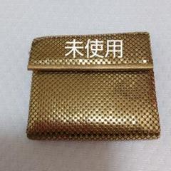 """Thumbnail of """"ゴールド折り畳み財布"""""""