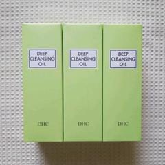 """Thumbnail of """"DHC 薬用ディープクレンジングオイル 200ml×3"""""""