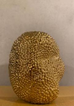 "Thumbnail of ""レア★Despots(オランダ) フラワーベース Jackfruit gold"""
