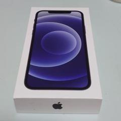 "Thumbnail of ""iPhone12 BLACK 128GB 空箱"""