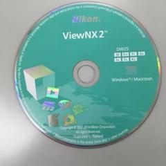 """Thumbnail of """"Nikon ViewNX2"""""""
