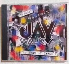 """Thumbnail of """"JAY WALK BEST CD"""""""