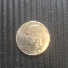 "Thumbnail of ""1ドルコイン アメリカ N34"""
