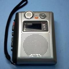 "Thumbnail of ""SONY(AIWA)カセットテープレコーダー 動作・中古機 TP-VS550"""