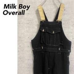 "Thumbnail of ""milk boy ミルクボーイ サロペット オーバーオール 古着 ヴィンテージ"""