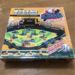 "Thumbnail of ""エポック社 野球盤 スラッガー"""