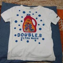 "Thumbnail of ""Double B Tシャツ 140サイズ"""