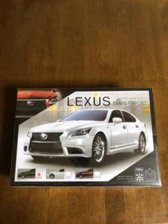 """Thumbnail of """"LEXUS LS460 F SPORT フルファンクションラジオコントロールカー"""""""
