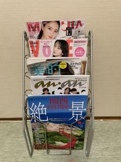 """Thumbnail of """"マガジンラック 5段"""""""