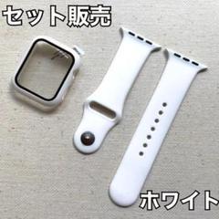 "Thumbnail of ""Apple Watch アップルウォッチ バンド ベルト+カバー ケース4g"""
