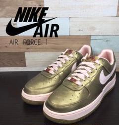 """Thumbnail of """"NIKE AIR FORCE 1 PREMIUM 07 24.5cm"""""""