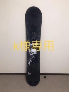 "Thumbnail of ""アライアン PRISM LTD 〈スノーボード 板 150cm〉"""