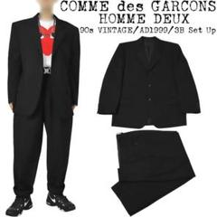 """Thumbnail of """"★美品★COMME des GARCONS★コムデギャルソン★セットアップ★黒★"""""""
