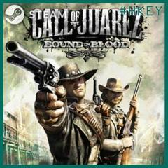 """Thumbnail of """"Steam◆Call of Juarez: Bound in Blood"""""""