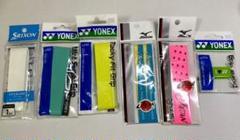 "Thumbnail of ""YONEX ミズノ グリップ等 6点セット"""