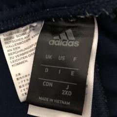 "Thumbnail of ""adidas 、アディダスジャージズボン"""
