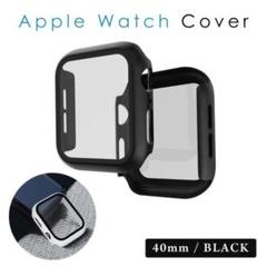"Thumbnail of ""Apple Watch 用ケース 40mm アップルウォッチ保護ケース 黒"""