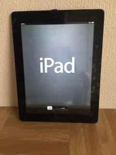 "Thumbnail of ""iPad 第4世代 ジャンク品"""