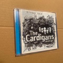 "Thumbnail of ""The Cardigans Best Of CD ベスト・オブ・カーディガンズ"""